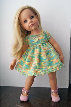 Наряды для кукол Готц Gotz и других кукол подобного формата / Одежда для кукол / Шопик. Продать купить куклу / Бэйбики. Куклы фото. Одежда для кукол