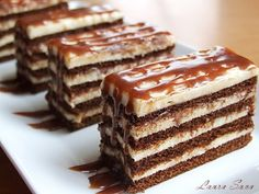 Sweets Recipes, Cake Recipes, Cooking Recipes, Romanian Desserts, Delicious Desserts, Yummy Food, Cata, Chocolate Recipes, Cupcake Cakes