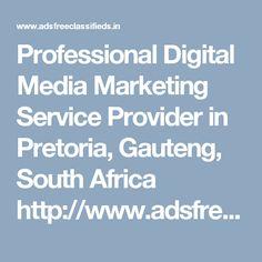 Digital Media Marketing, Website Design Company, Search Engine Marketing, Pretoria, Internet Marketing, South Africa, Online Business, Web Design Company, Online Marketing
