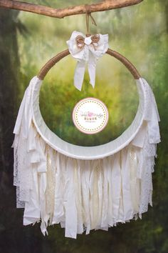 Newborns Pose, Photography Props Baby Dream Catcher , Great for taking photos of newborns, babies supports up to 11 pounds.