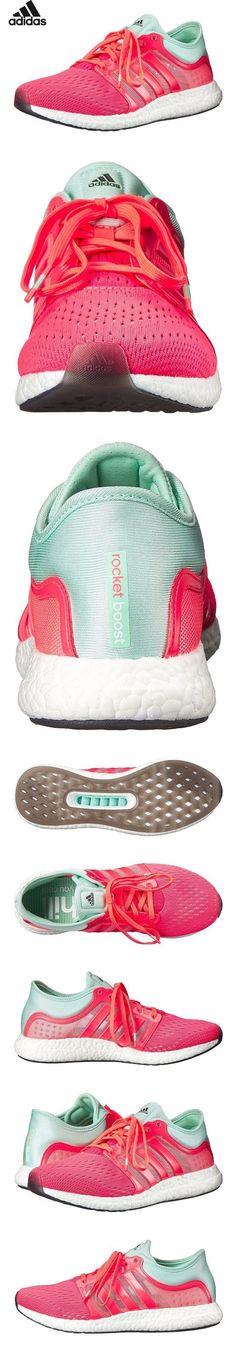 16ba8ac830 adidas Performance Women s CC Rocket Boost W Running Shoe