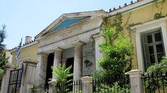 Municipal School of Athens