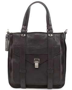 Proenza Schouler 'PS1' Leather Tote