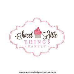 Logo and Blogger Blog Design by eedeedesignstudios on Etsy, $450.00