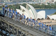 Top 25 Things to Do in Australia & New Zealand in 2013: #1. Climb an iconic bridge http://travelblog.viator.com/top-25-things-to-do-in-australia/ #travel
