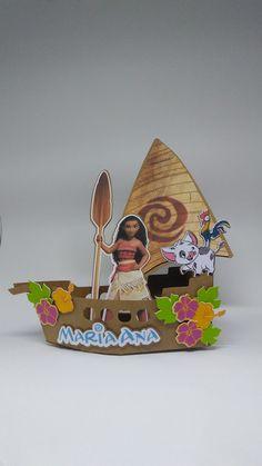 Resultado de imagen para canoa de moana