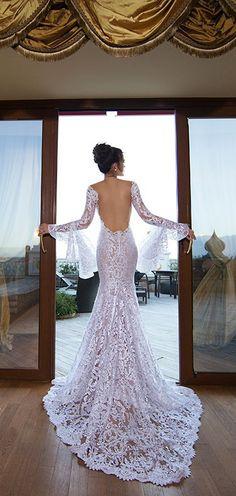 Wedding Dresses Dimitrius Dalia 2015