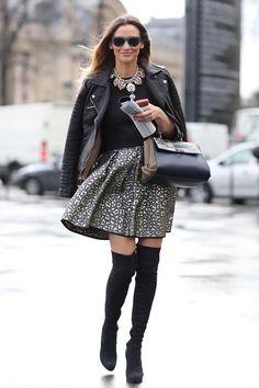 Sofiaz Choice:  Style roundup best of Paris 03.14
