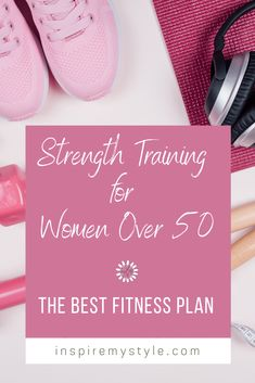Why Strength Training After 50 is Non-Negotiable