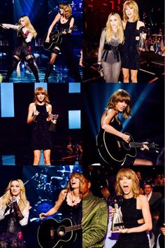 Taylor's incredible night at the 2015 IHeart Radio Music Awards!
