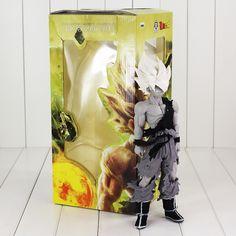 33.60$  Watch now - https://alitems.com/g/1e8d114494b01f4c715516525dc3e8/?i=5&ulp=https%3A%2F%2Fwww.aliexpress.com%2Fitem%2F30cm-Dragon-Ball-Z-Super-Saiyan-Son-Goku-Black-White-Gokou-PVC-Action-Figure-Collection-Model%2F32779456203.html - 30cm Dragon Ball Z Super Saiyan Son Goku Black White Gokou PVC Action Figure Collection Model Toy 33.60$