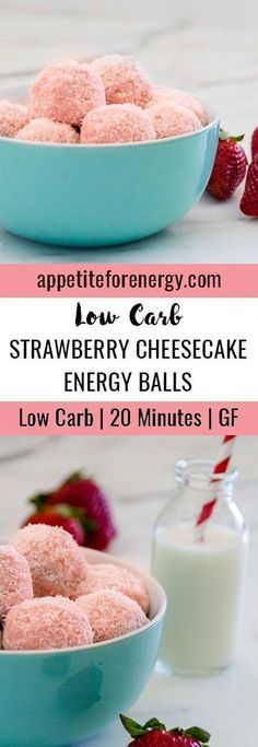 Don't give up snacking! These Energy Balls are a delicious low-carb snack, awesome for kids parties or as an after dinner treat. Only 20 minutes to prep! FOLLOW us for more 30 Minute Recipes. PIN & CLICK through to get the recipe!   Low-carb diet   ketogenic diet   keto diet   keto fat bombs   low carb diet energy balls   gluten free energy ball recipe  Low carb snacks  ketogenic dessert recipe   keto snacks #keto #LowCarbRecipes #KetoRecipes #LowCarbDiet #FatBombs #EnergyBalls