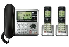 answering machine with caller id