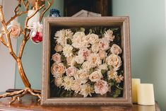 Keep your #bridalbouquet with #flower preservation #shadowbox #bridesbouquet #weddingflowers Freeze Dried Flowers, Wedding Bouquets, Wedding Flowers, Flower Preservation, Memorial Flowers, Preserved Flowers, How To Preserve Flowers, Flower Petals, Love Flowers