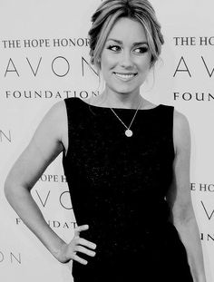 There are still classy women in their 20's left in this world. Thank u LC