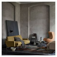Le canapé Lissoni, par Piero Lissoni, est une pièce contemporaine et sophistiquée reconnue dans toute la communauté du design.   Ses lignes horizontales et verticales, qui caractérisent ce modèle,  se détachent très nettement au niveau de sa base et de ses confortables coussins.   C'est aussi une bonne illustration du principe de Piero Lissoni selon lequel on ne crée pas un modèle pour sa fonctionnalité, mais pour des êtres humains. On y ressent sa grande admiration pour Poul Kjærholm et...