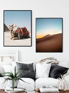 Camel/Desert/Sahara/Sand/Sun/Africa/Morocco/East/Marrakesh/Animal/Boho Art/Printable Set/Wall Art As You Like, Just In Case, Printable Art, Printables, Frame Download, International Paper Sizes, Marrakesh, Morocco, Camel