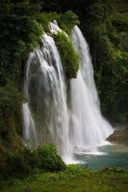 Cascade Pichon @Haïti
