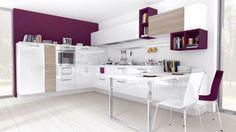 vedi colori interessanti Cucine Moderne - Arredo Cucina Moderna - Cucine Lube