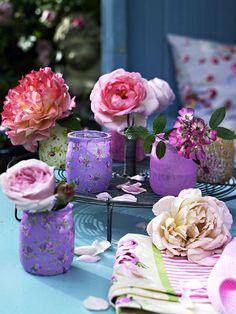 Flores E Cores!por Depósito Santa Mariah