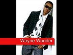 Wayne Wonder - I'd die without you