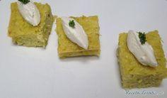 Aprende a preparar pastel de puerros casero con esta rica y fácil receta. Alistar todos los ingredientes Cortar el puerro en rodajas. Derretir la mantequilla en un...