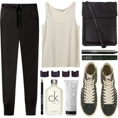 """""""Human nature"""" by louisesuxx on Polyvore"""