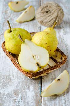 Asian pear origin the redhead?