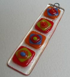 All things about glass fusing, tapestry weaving, allotment and gardening, galleries, black labradors, textiles and the colour RED!   check out www.glassprimitif.etsy.com