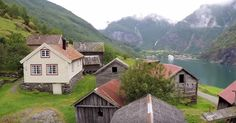 """See the FULL """"DreamJobbing:Norway"""" episode here Norway, Dj, Beautiful Places, Mountains, Nature, Travel, Naturaleza, Trips, Traveling"""