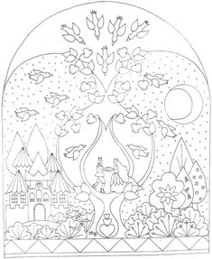 "Képtalálat a következőre: ""halász edit"" Hungarian Embroidery, Types Of Embroidery, Embroidery Applique, Embroidery Patterns, Quilt Patterns, Coloring For Kids, Adult Coloring Pages, Indian Art Paintings, Sewing Appliques"