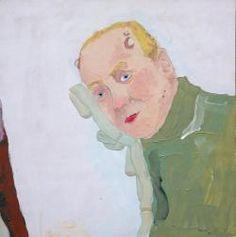 Future Portrait #49   Richard Aldrich