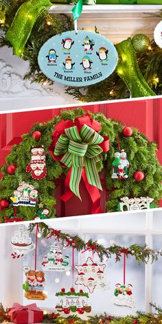 3 cute new ways to use your favorite ornaments.