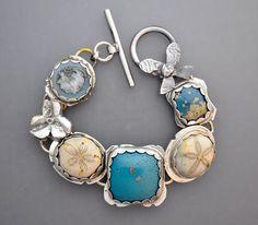 Leland Blue Fossil Bracelet RESERVED for E