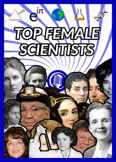 A free (yes, FREE!) card game celebrating the achievements of female scientists.