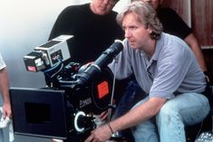 'Blockbuster: The Story of James Cameron': Cadence13 & Epicleff Media Produce Podcast Series On 'Aliens' Director