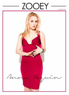 Anna Paquin says her bisexuality is 'not made up'