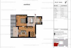 Eladó tégla építésű lakás - Budapest 6. kerület, Vörösmarty utca 73 #23019992