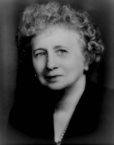 First Lady Bess Truman, wife of President Harry S Truman