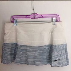 Nike Dri-Fit Tennis Skirt Brand new Nike tennis skirt! Perfect for summer :) Nike Other