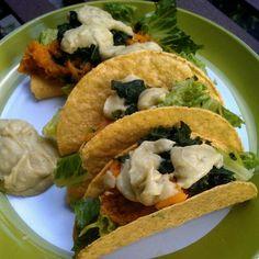 Raw till 4 tacos recipe on the blog