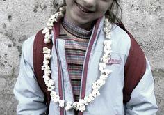 popcorn #kids, #food, #crafts, #children, #diy,