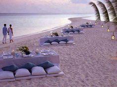 モルディブ 鹿児島でこういう所行ったなぁ