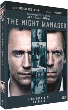 The Night Manager - Saison 1 (2016) - DVD The Night Manager NEUF SERIE TV