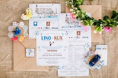 A classic wedding held in a Tagaytay church, photographed by NQ Modern Photography, featuring hues of navy and brown and quirky touches of childhood charms. Church Wedding, Wedding Blog, Invites, Wedding Invitations, Navy And Brown, Modern Photography, How To Find Out, Cartoon, Elegant