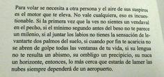 nuncaserasiempre:  A ras de vuelo. Ernesto Pérez Vallejo.