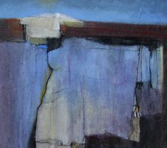 Langfield Common by Janet Kerr via Walker Galleries   Home