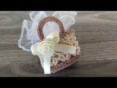 Borsina Bomboniera Uncinetto Tutorial 👜 Mini Bolsita Crochet 🤍 Mini Bag Crochet Tutorial - YouTube Crochet Motif, Easy Crochet, Crochet Flowers, Mini Bag, Great Gifts, Barbie, Flower Girl Dresses, Embroidery, Amazing