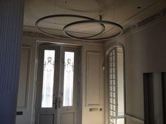Lampara TR Barcelona 2014 Design J.L. Xuclà