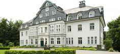 Seminar- und Freizeithotel Große Ledder - Mehr Infos